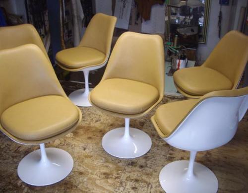Restauration-fauteuil-knoll-bordeaux